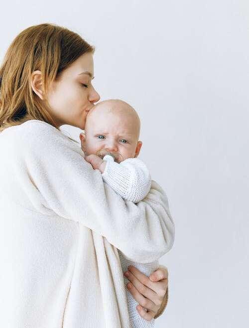 Sostegno neonatale al bambino, in modalità online